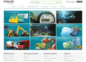 mavensystems.com
