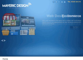 mavericdesign.com