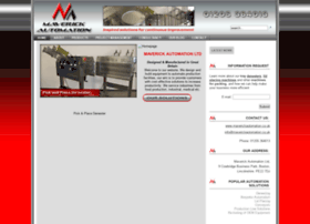 maverickautomation.co.uk