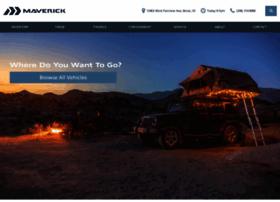 maverickcarcompany.com