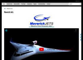 maverickjets.com