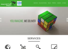 maverickmav.com