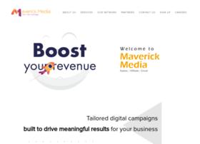 maverickmedia.eu