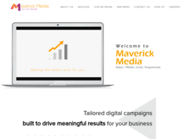 maverickmedianetwork.com