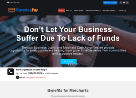 maverickpaycard.com
