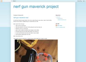 maverickproject.blogspot.com