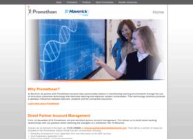 maverickpromethean.co.uk
