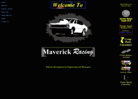 maverickracing.co.uk