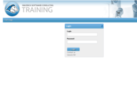 mavericksoftwareconsulting.efrontlearning.com