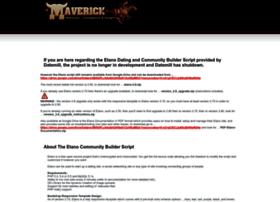 maverickwebworks.com