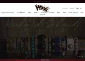 maverickwesternwear.com