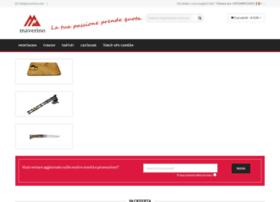 maverino.com