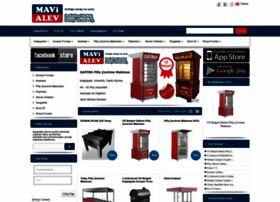 mavialev.com
