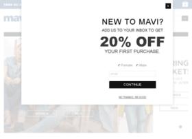 mavijeans.com