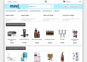 mavikozmetik.com