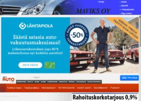 maviks.fi