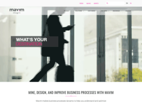 mavim.com