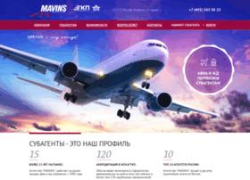 mavins.ru