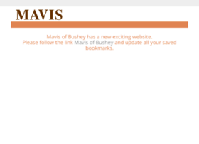 mavis-crafts.com