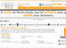 mavistechnologiesgroup.com