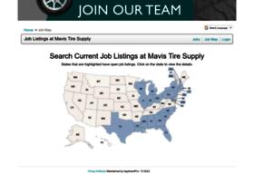 mavistire.applicantpro.com