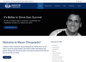 mavorchiro.com