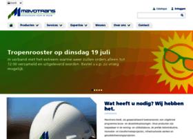 mavotrans.nl