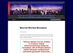 mavroindonesia.wordpress.com