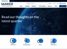 mawer.com