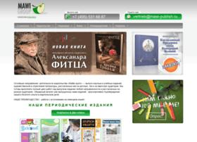 mawi-publish.ru