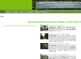 mawlynnong.com