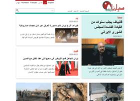 mawtani.al-shorfa.com