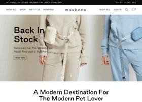 max-bone.com