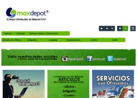 max-depot.net