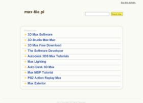 max-file.pl