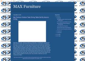 max-furniture.blogspot.com