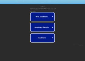 max-servicedapartments.co.uk