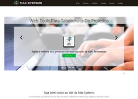 max-systems.com