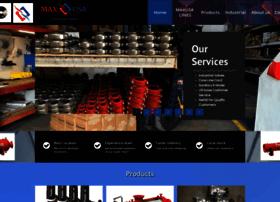 max-usa.com