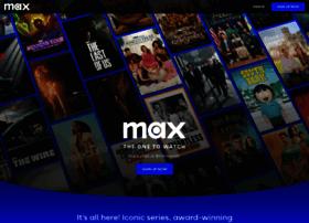 max.com
