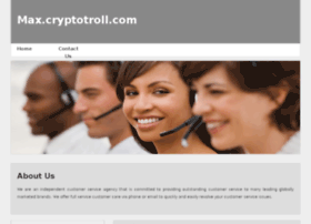 max.cryptotroll.com