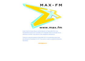 max.fm