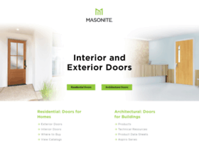max.masonite.com