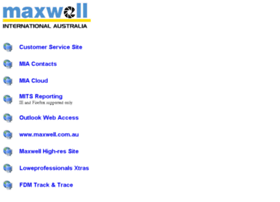 max.maxwell.com.au