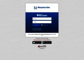 max705-connect.globalwolfweb.com