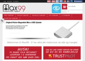 max99.dk