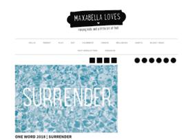 maxabellaloves.blogspot.com.au