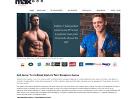 maxagency.com