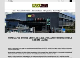 maxagv.com