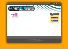 maxair.pfestore.com